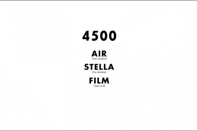 4500-Series
