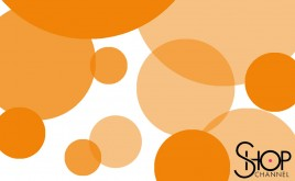 design dot orange